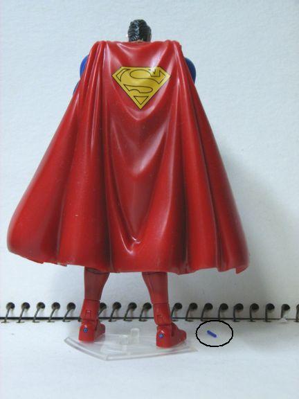 スーパーマン(コミック版) 009