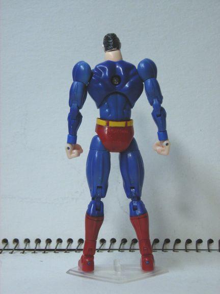 スーパーマン(コミック版) 007