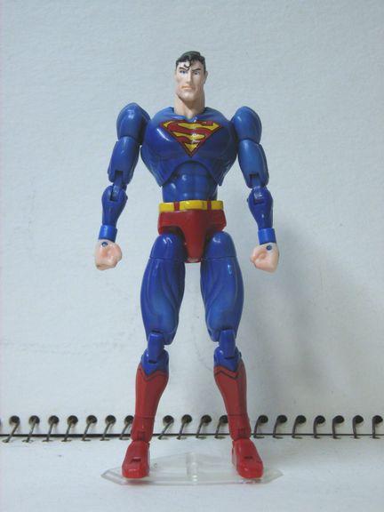スーパーマン(コミック版) 006