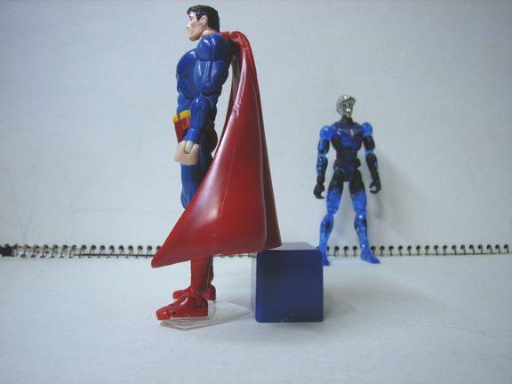 スーパーマン(コミック版) 014