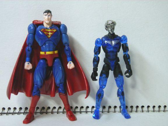 スーパーマン(コミック版) 013