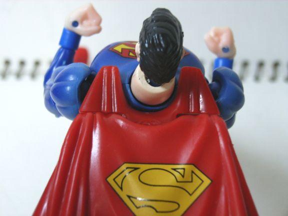 スーパーマン(コミック版) 010