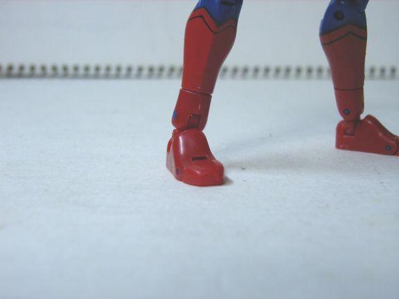 スーパーマン(コミック版) 019