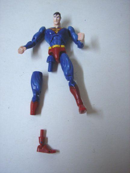 スーパーマン(コミック版) 018
