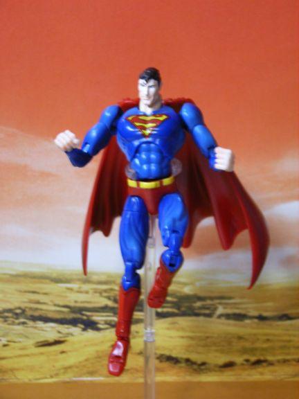 スーパーマン(コミック版) 016