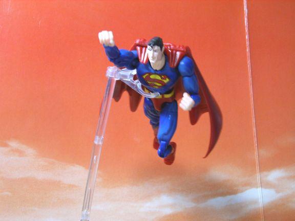 スーパーマン(コミック版) 015