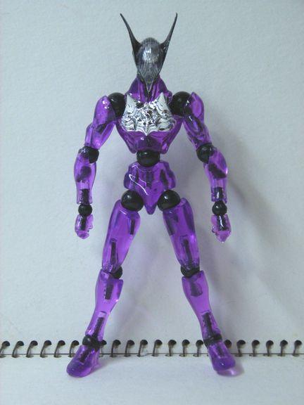 ジャークノイド・エグゾ 008