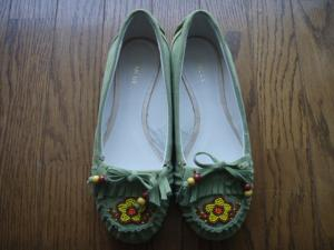 cocueの靴