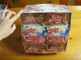 チョコお菓子1
