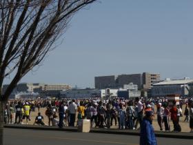 立川マラソン2