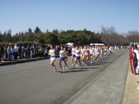 立川マラソン4