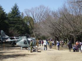 立川マラソン5