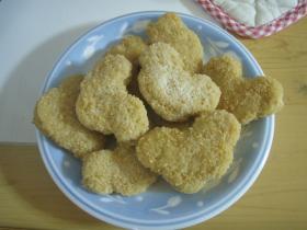 ミッキーチキン3