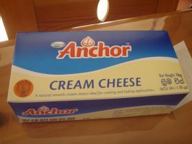 クリームチーズ1
