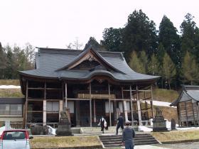 十日町諏訪神社