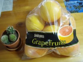 レッドグレープフルーツ
