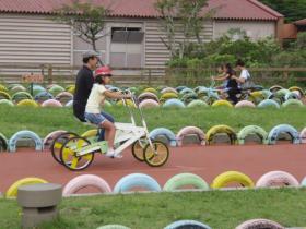 ヘン自転車
