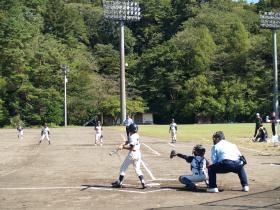 永山少年野球1