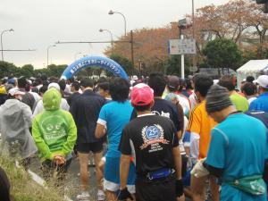 横須賀マラソン