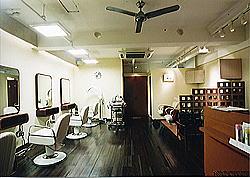南区 美容室 リンクヘア