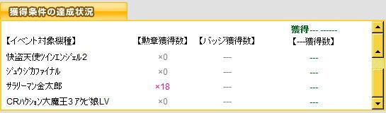 100109_【2010年☆初キュン祭】結果