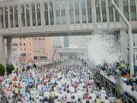 東京マラソンの日 2・28 2