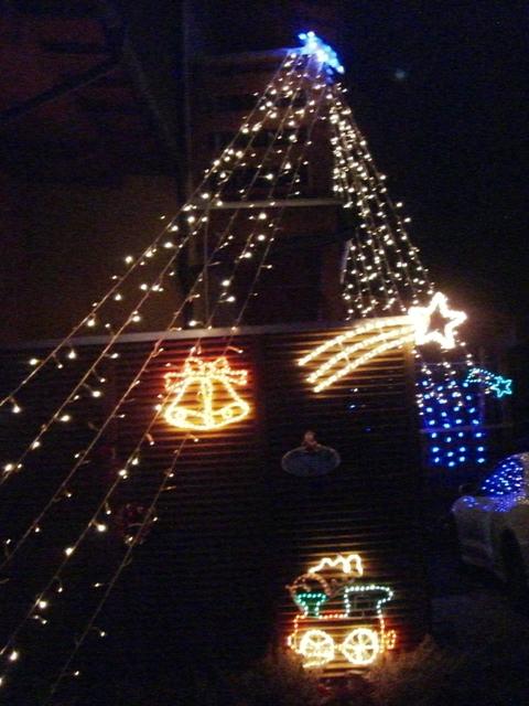 クリスマス 044