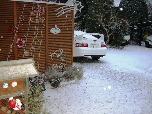 ホワイトクリスマス 002