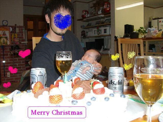 クリスマス 038