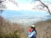 春、光城山 086