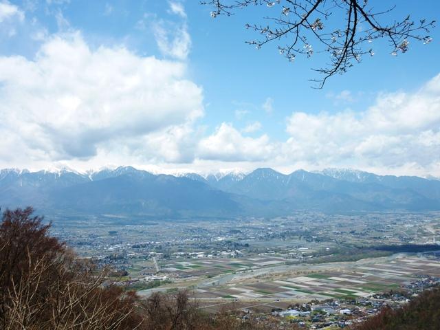 春、光城山 084