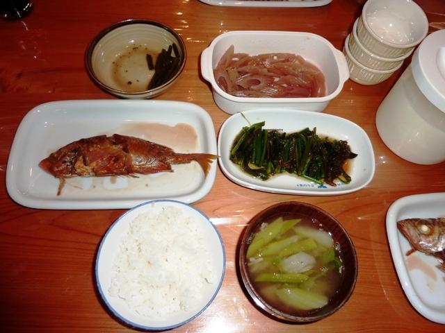 山菜 099