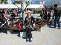 2011年、英ちゃん、エアロビ 099
