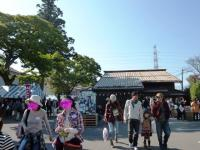 2011年、英ちゃん、エアロビ 115