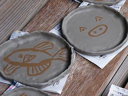 '10親子で陶芸体験4