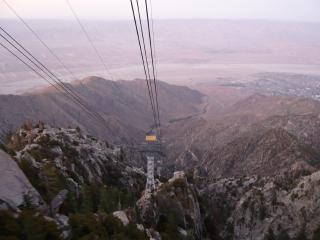 200909 Aerial Tramway
