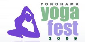 yogafest2009