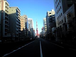 三田(東京タワー)