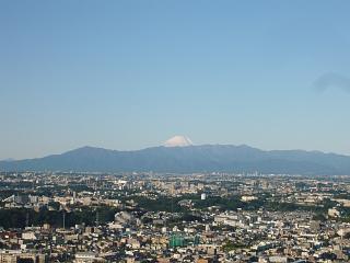 富士山(その2)