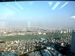 屋上からの景色(その4)