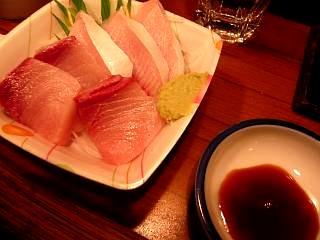石松(刺身1)