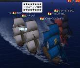 大海戦 たごさん達の時
