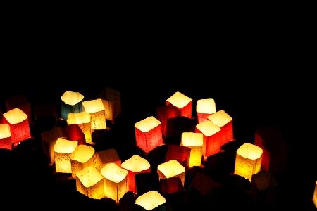 平和の明かり00