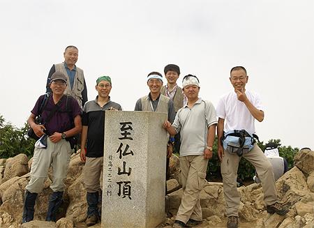 2009.08.13 初老会 100