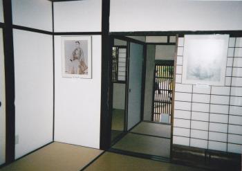 木戸孝允生家3