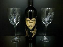 ウェディングワインセット