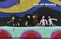 I am UA Monkey