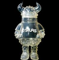 SILAS x モグラフィックス