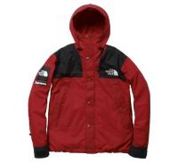 The North Face x Supreme The Mountain Jacket