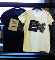 リトルランボーズ x Pledge コラボTシャツ